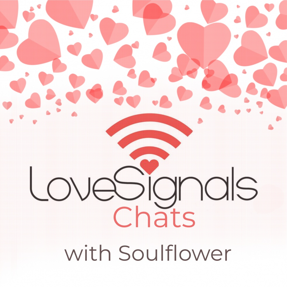 Love Signal Chats - show cover