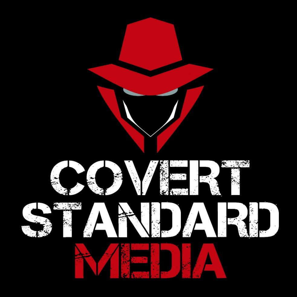 Covert Standard - show cover