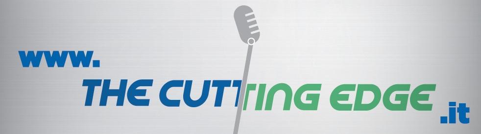 THE CUTTING EDGE SHOW - immagine di copertina dello show