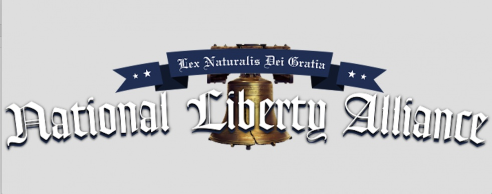 National Liberty Alliance - Cover Image