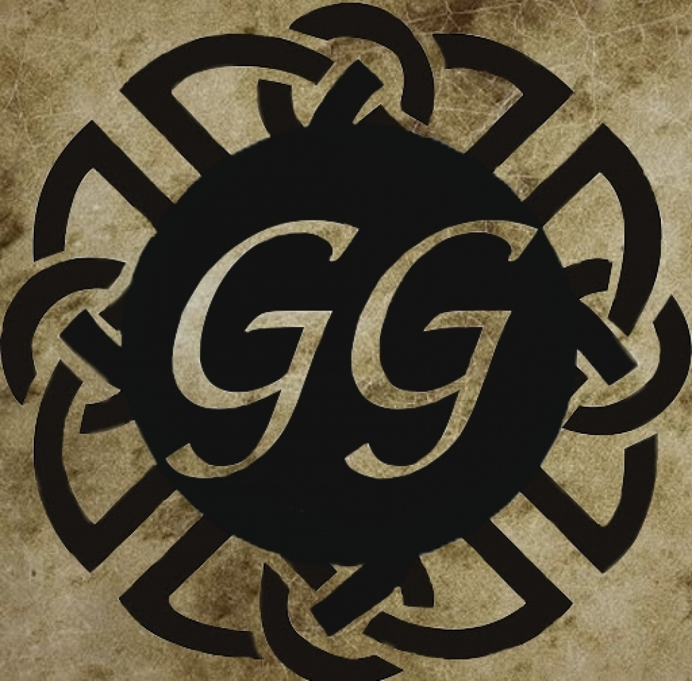 General Geekery Podcast - Cover Image