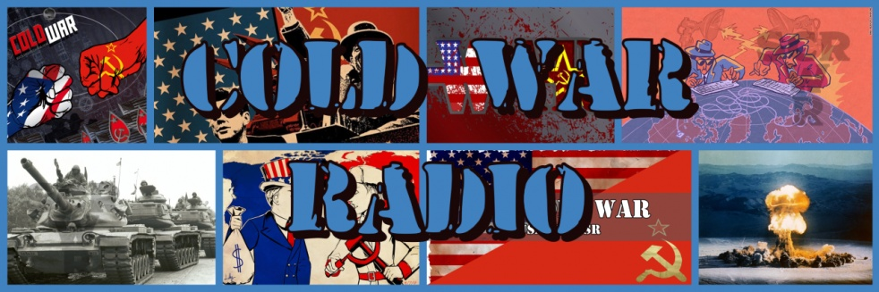 Cold War Radio - Cover Image