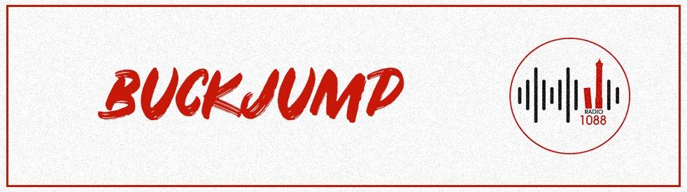 BUCKJUMP - imagen de show de portada