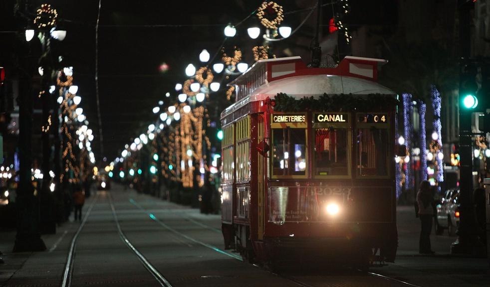 Local New Orleans Live - immagine di copertina dello show