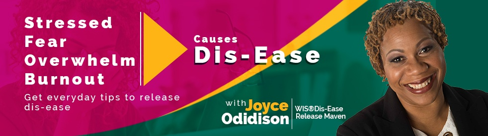 The WIS®Dis-Ease Release Show - show cover