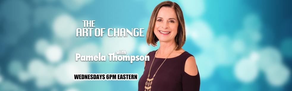 The Art of Change - imagen de show de portada