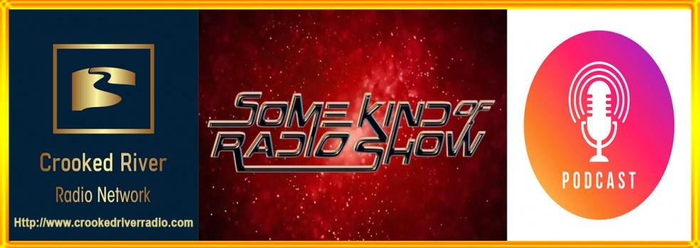 Some Kind Of Radio Show - immagine di copertina