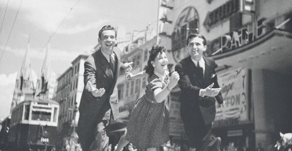Ciao Italia - immagine di copertina dello show