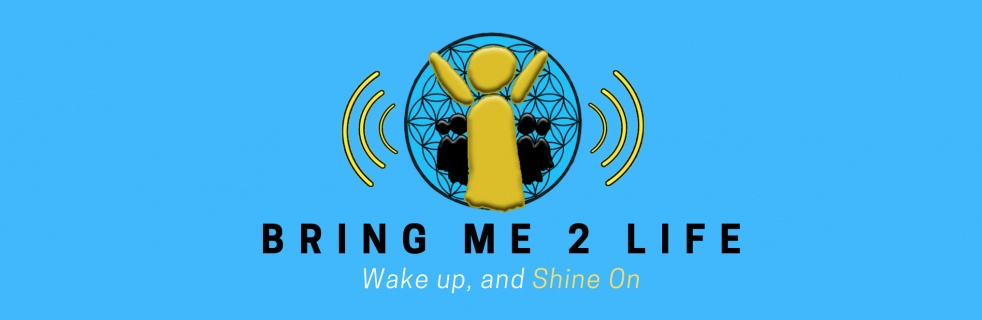 Bring Me 2 Life Podcast - Cover Image
