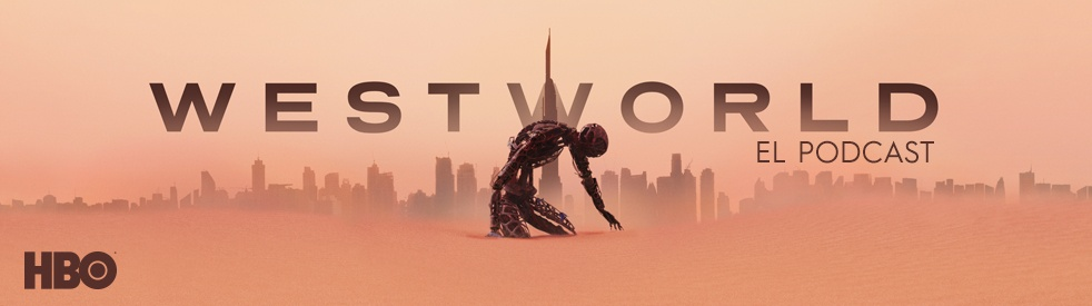 Westworld: El Podcast - Cover Image