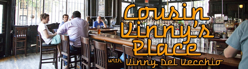 Cousin Vinny's Place - show cover