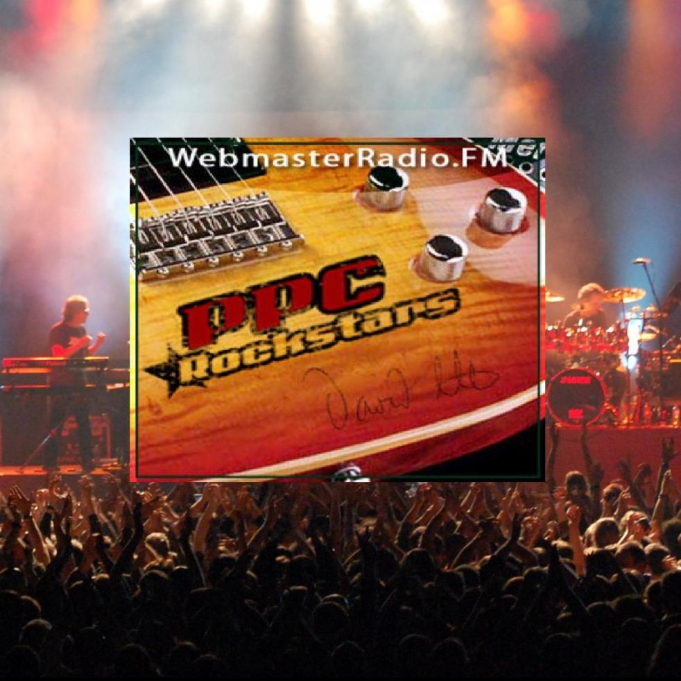 PPC Rockstars - imagen de show de portada