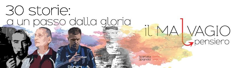 30 storie: a un passo dalla gloria - Cover Image