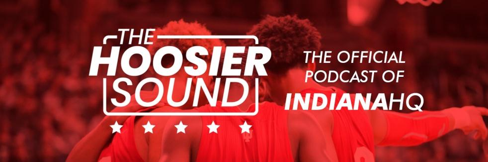 The Hoosier Sound | IU Sports Podcast - immagine di copertina dello show