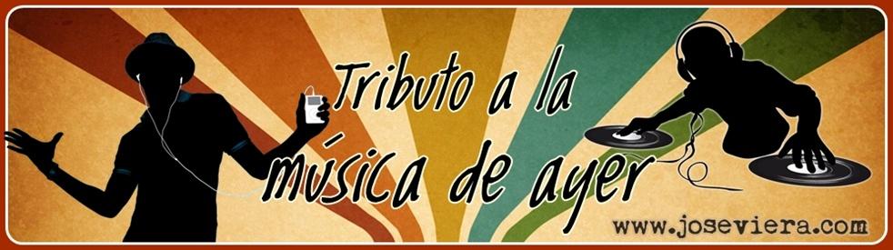 Tributo A La Música De Ayer - immagine di copertina