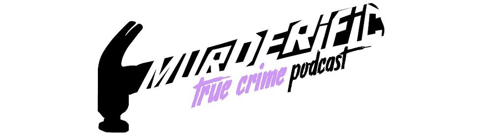 Murderific True Crime Podcast - Cover Image