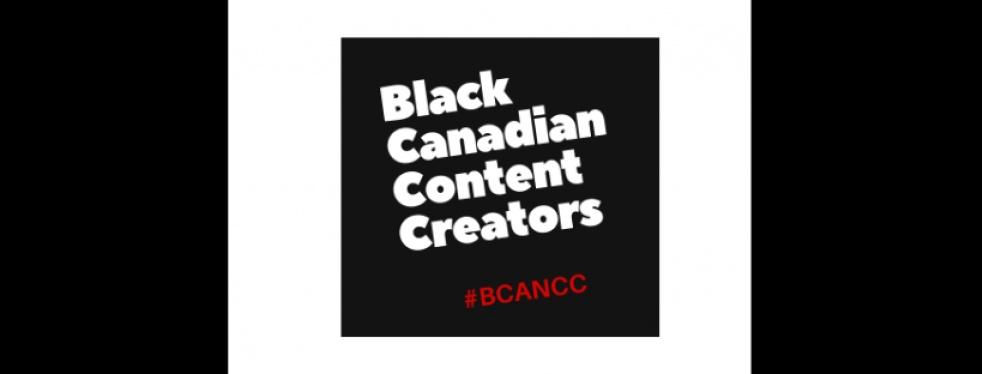 Black Canadian Content Creators - imagen de portada