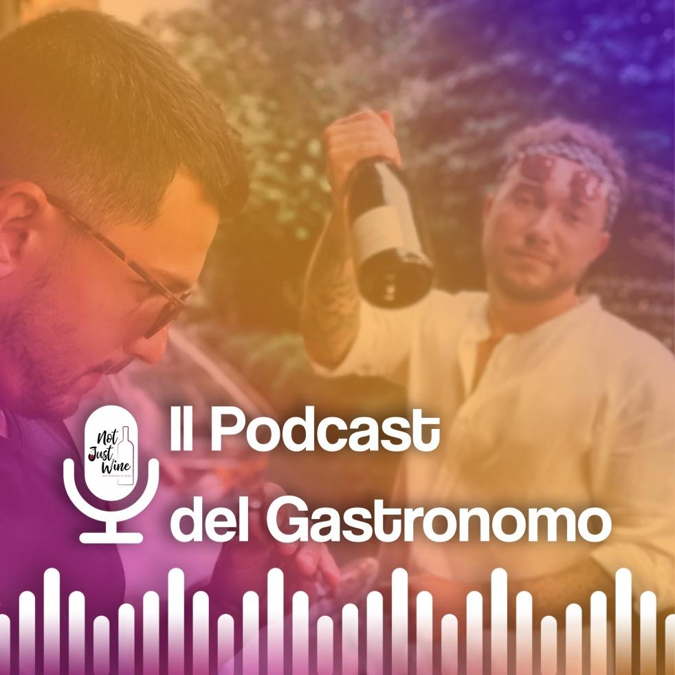 Il podcast del Gastronomo - Cover Image