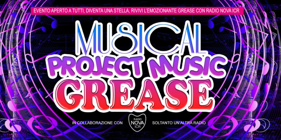 Grease - show cover
