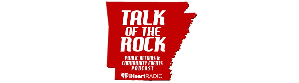 Talk Of The Rock: Public Affairs Podcast - immagine di copertina dello show