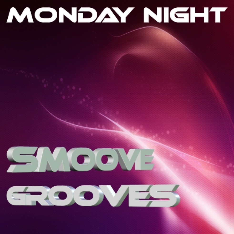 MONDAY NIGHT SMOOVE GROOVES - show cover