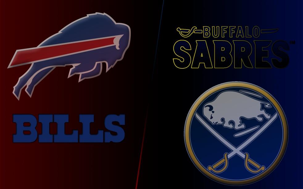 Buffalo BS - imagen de show de portada