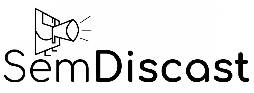SemDiscast - show cover