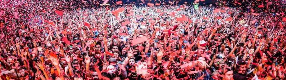 Live EDM Festival Sets - show cover
