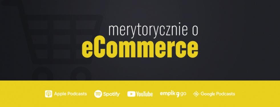 Merytorycznie o eCommerce - imagen de portada