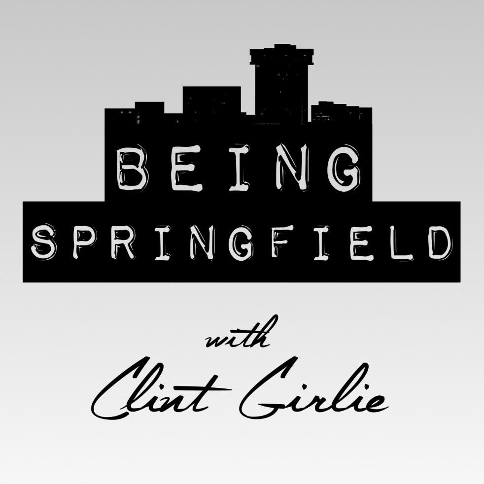 BEING SPRINGFIELD w/ Clint Girlie - immagine di copertina dello show