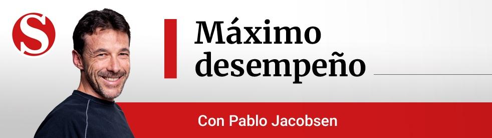 Máximo desempeño - immagine di copertina dello show