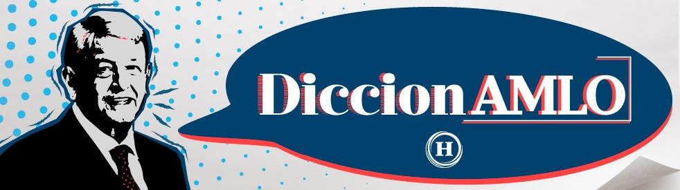 DiccionAMLO - imagen de portada