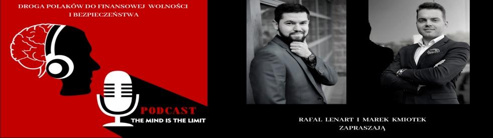 The Mind Is The Limit - imagen de show de portada