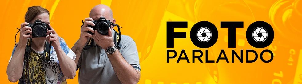FotoParlando - show cover