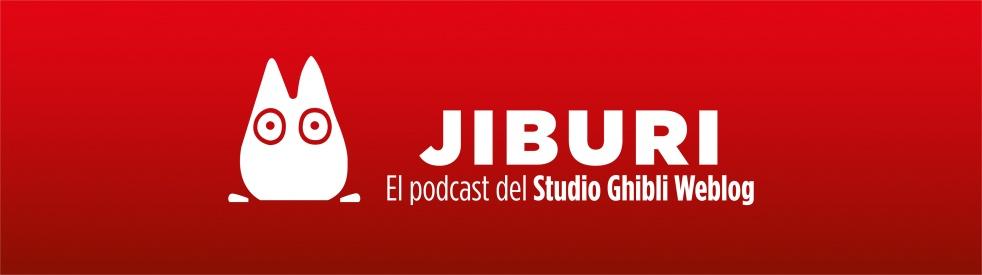 Jiburi Podcast - imagen de show de portada