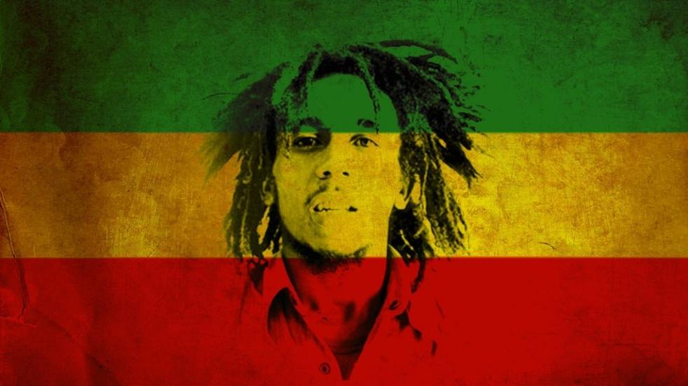 Radio Lp Five Reggae Music - Cover Image