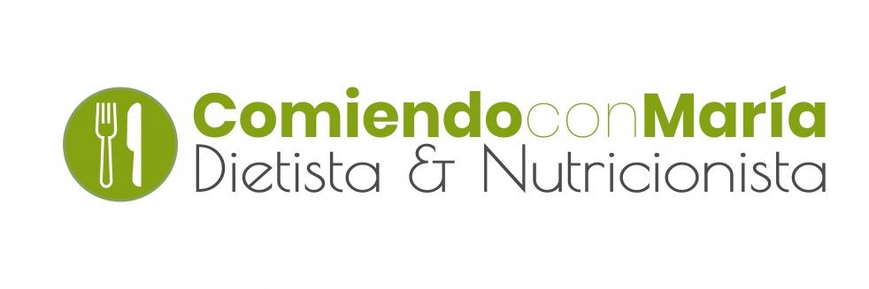 Comiendo con María (Nutrición) - show cover