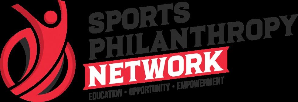 Sports Philanthropy Podcast - immagine di copertina dello show