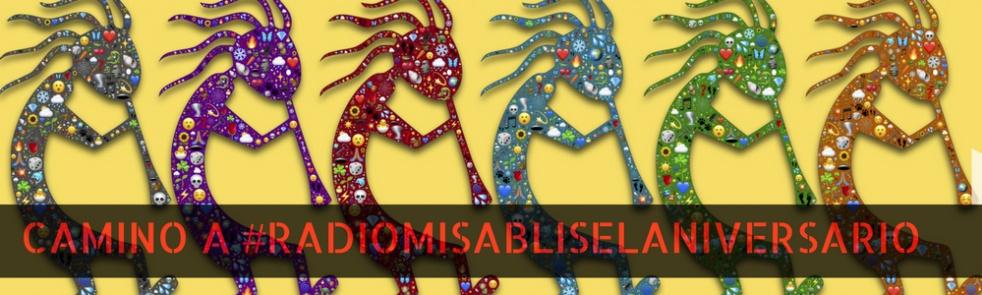 Radio Misablis El Aniversario - show cover