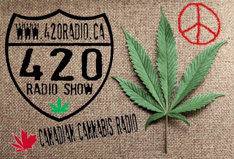 420 Road Show - Interviews and Specials - show cover