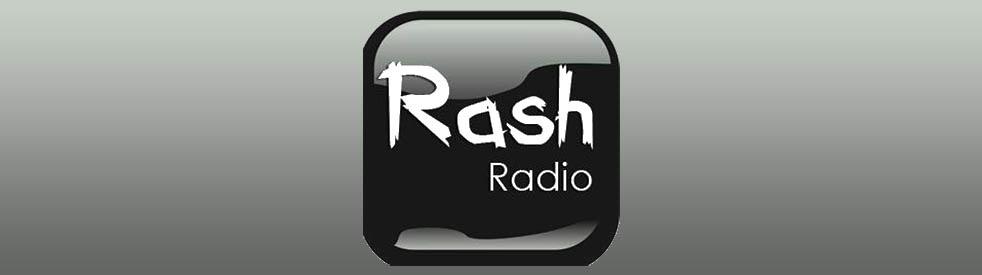 Rash Radio Podcast - show cover