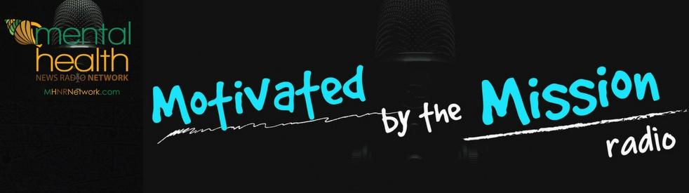 Motivated By The Mission - imagen de show de portada