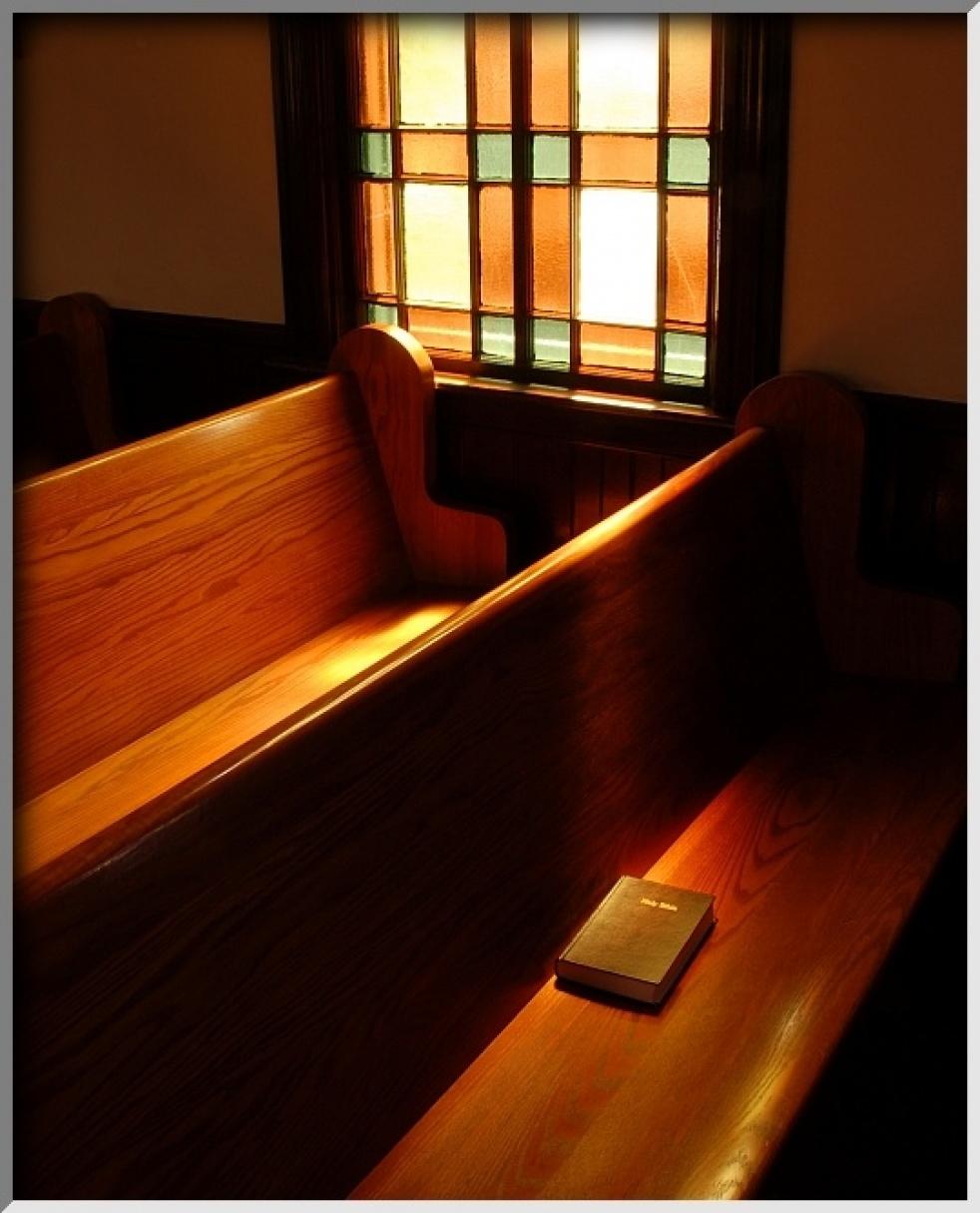 Invitation to Christ Podcast - immagine di copertina