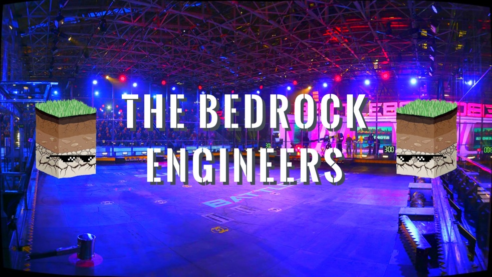 The Bedrock Engineers - show cover