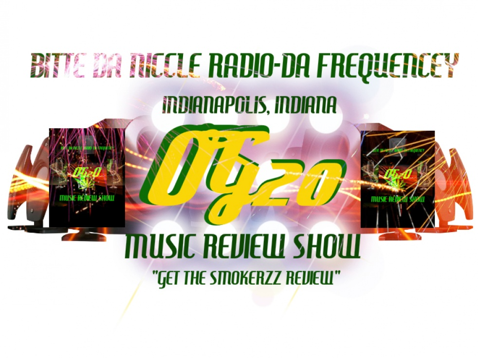 OG2O Music Review Show - imagen de portada