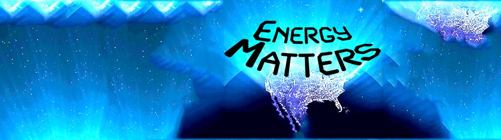 Energy Matters - show cover