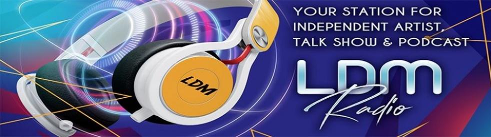 The LDM Radio - Cover Image