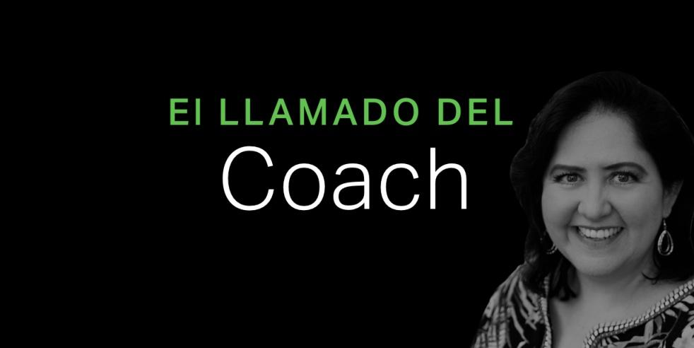 El llamado del Coach Gallup - show cover