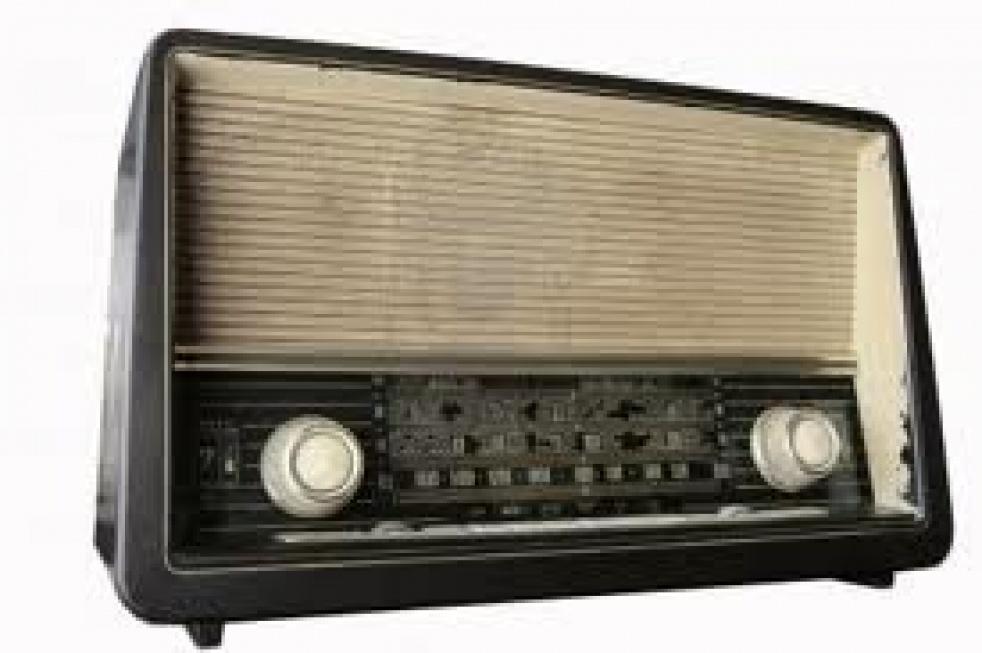 radio d'epoca - show cover
