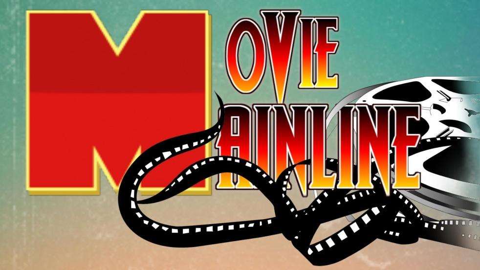 Movie Mainline podcast - immagine di copertina